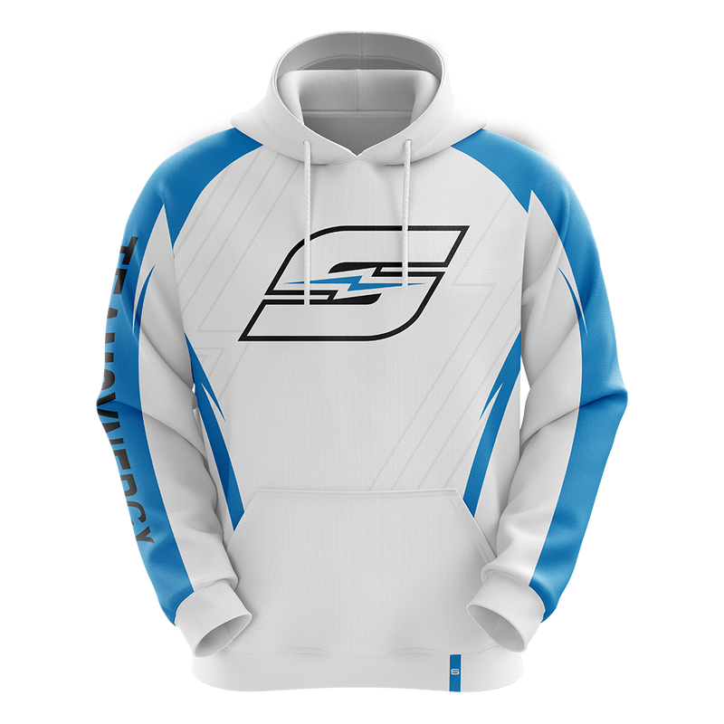 Synergy 2019 Pro Hoodie