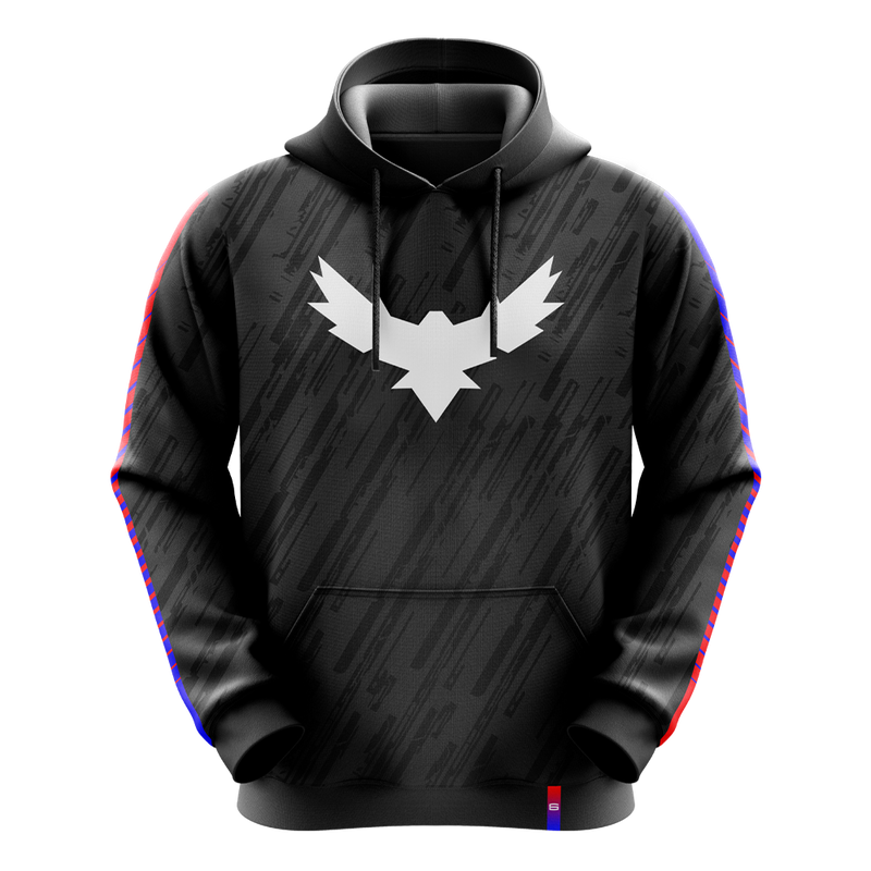 SynisterV Pro Hoodie
