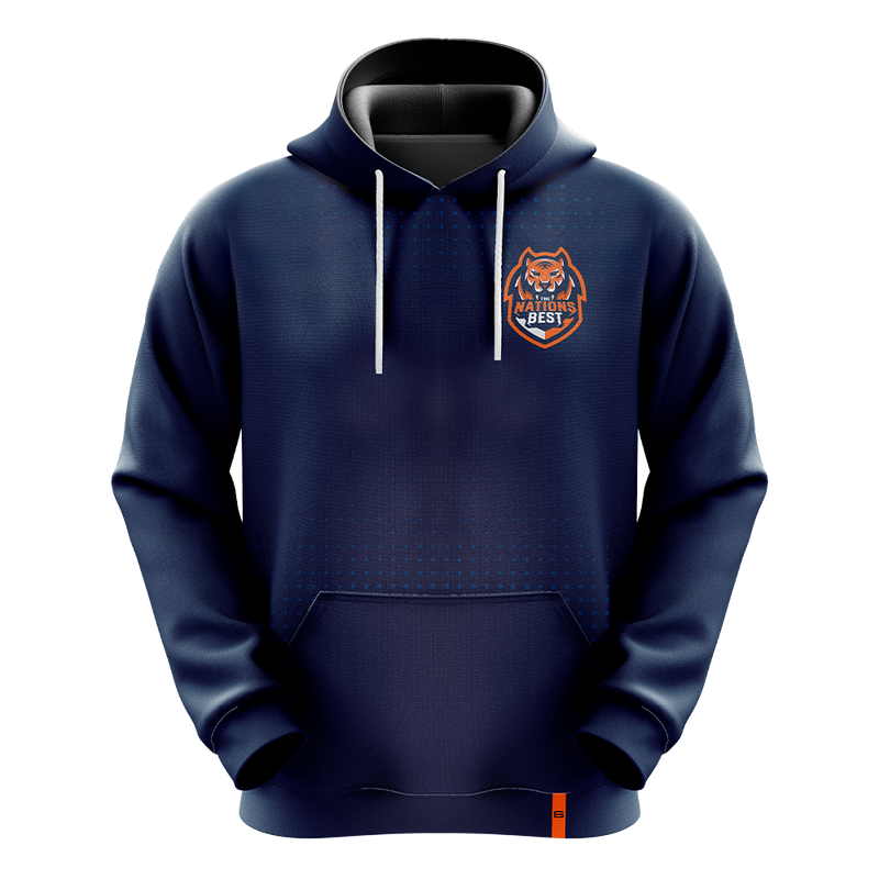 The Nations Best Pro Hoodie