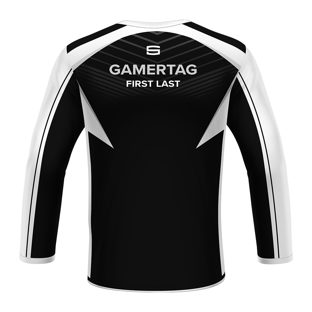 Team Proximity Long Sleeve Jersey