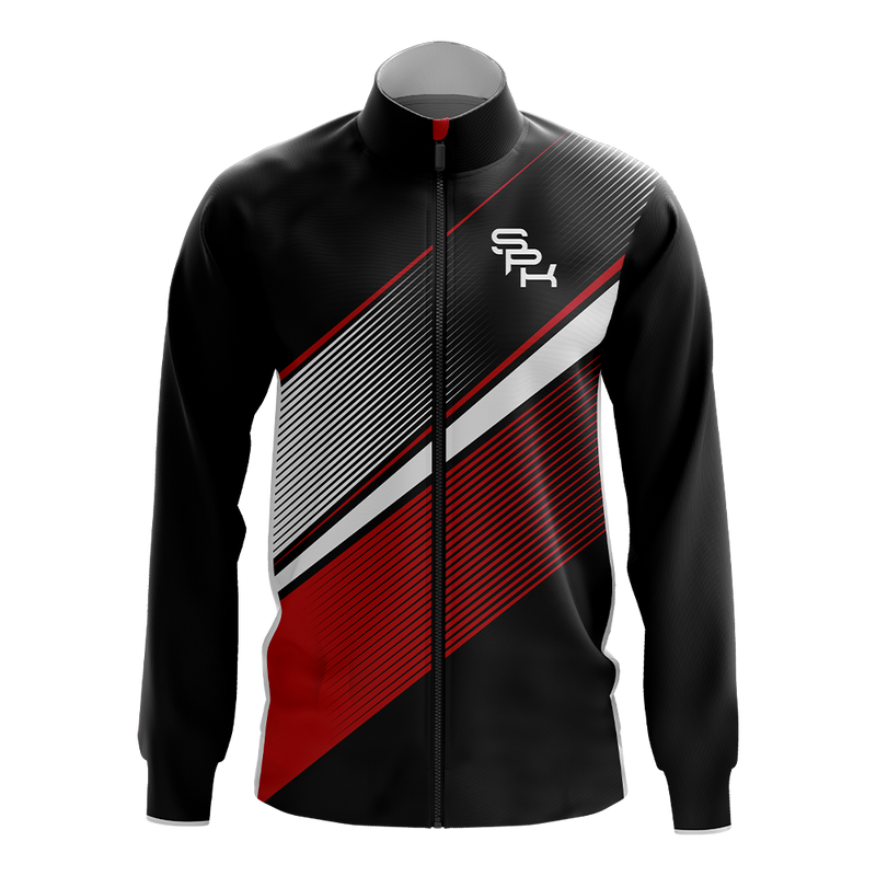 Team Spoken Pro Jacket