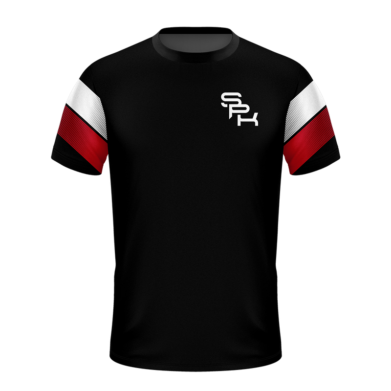 Team Spoken Performance Shirt