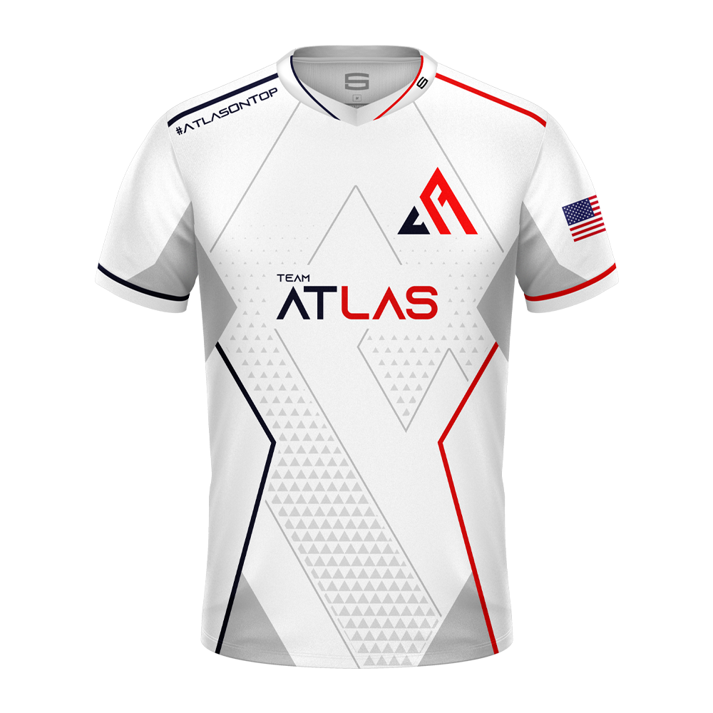 Team Atlas Jersey