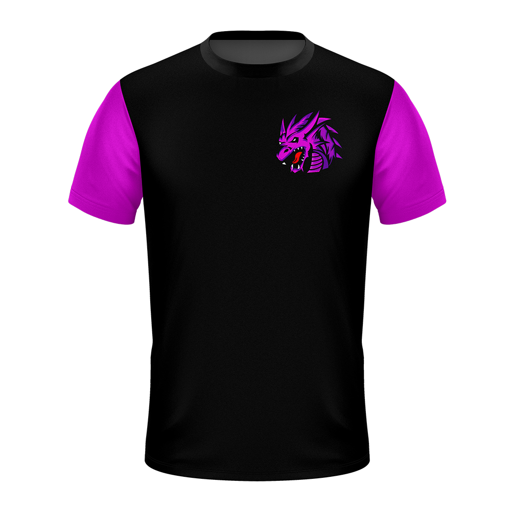 Team Dragon Performance Shirt