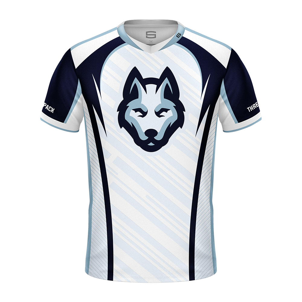Threat Pack Pro Jersey