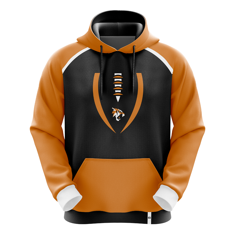 Chicago Tigers Pro Hoodie