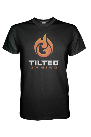 Tilted Gaming Shirt