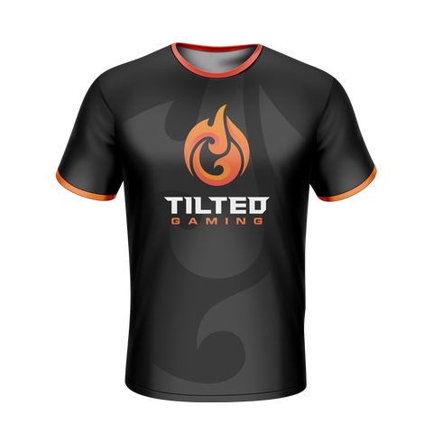 Tilted Gaming Jersey