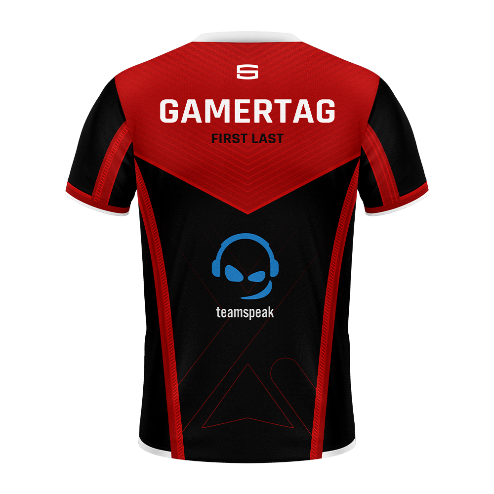 Timeless Gaming Pro Jersey