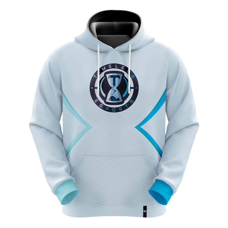 Timeless Esports Pro Hoodie