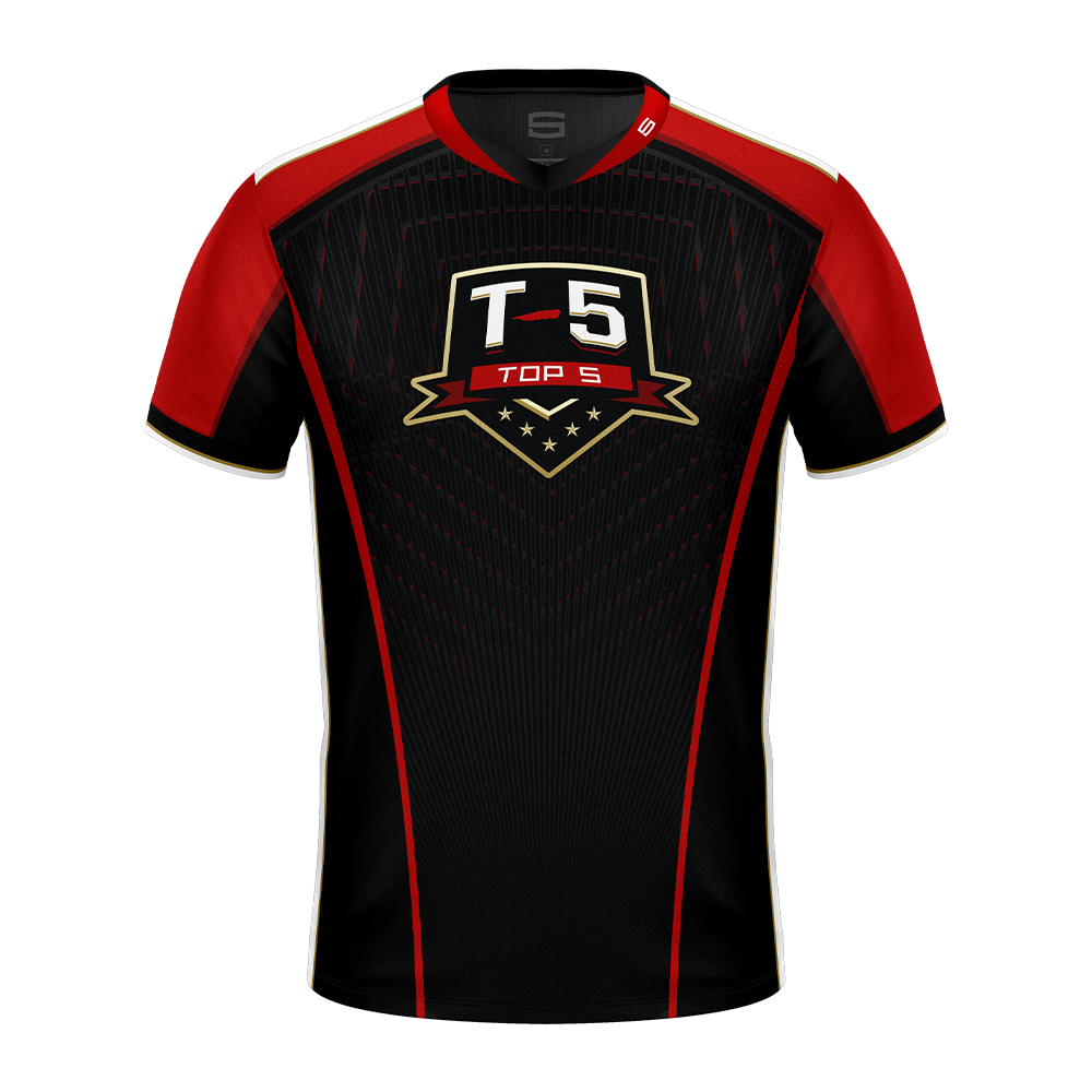 Top5 Pro Jersey