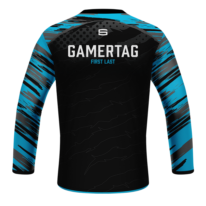 Tormatic Gaming Pro Jersey