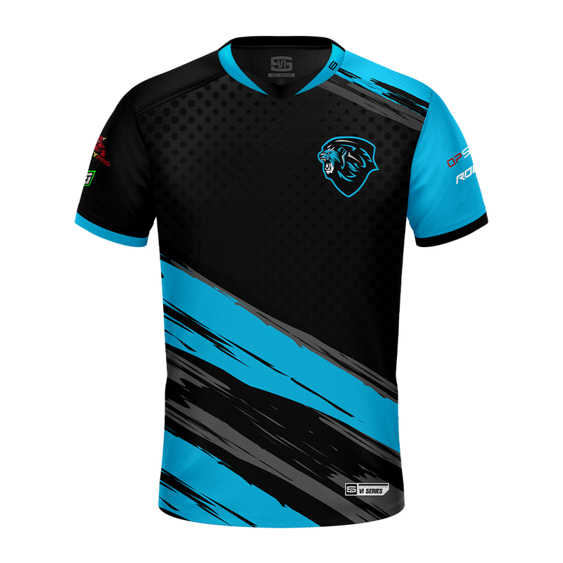 Tormatic Gaming VI Series Jersey