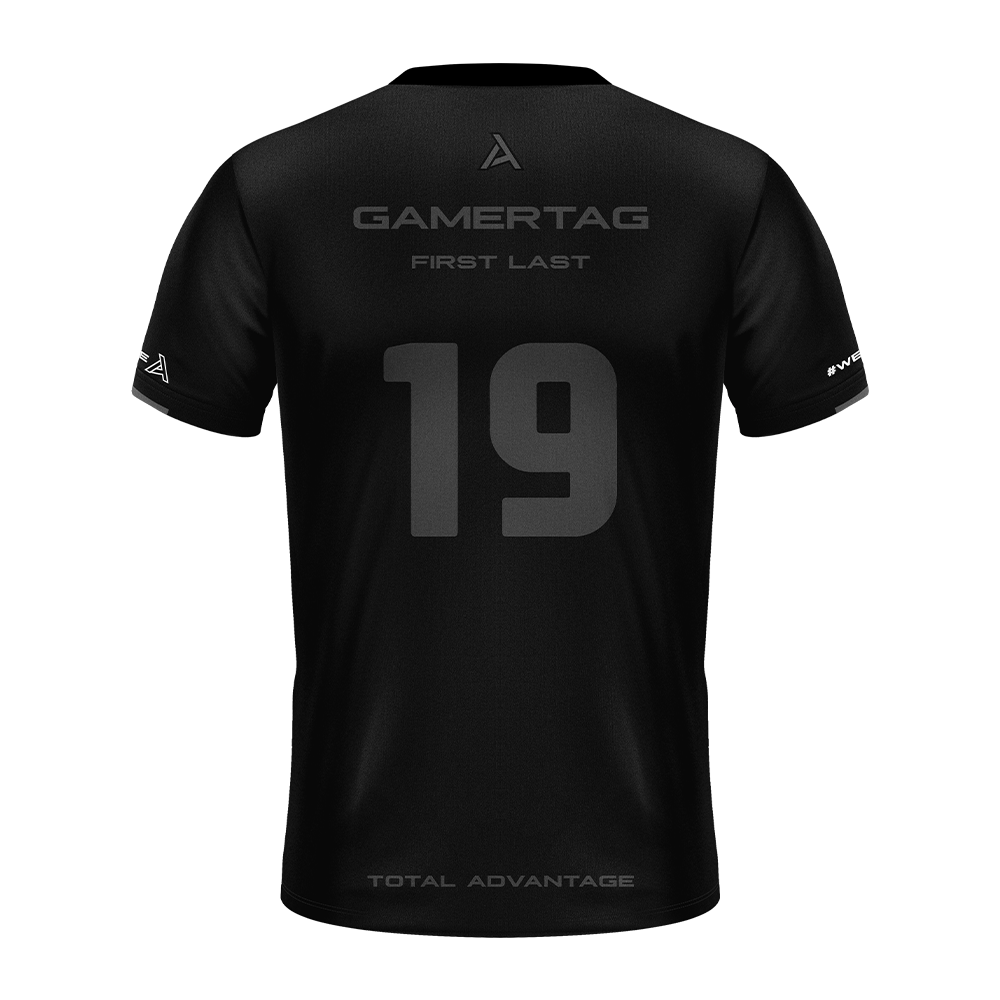 Total Advantage Monochrome Pro Jersey