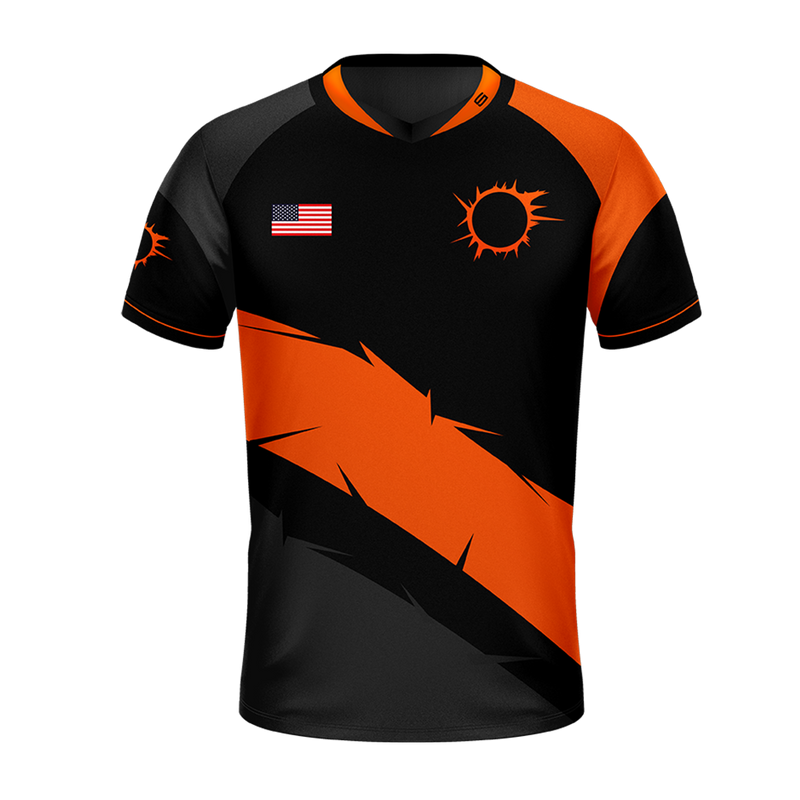 Team Totality Pro Jersey