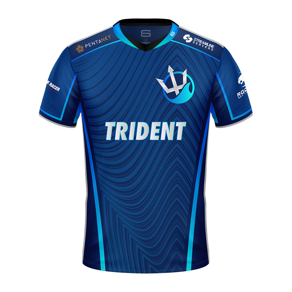 Trident Pro Jersey