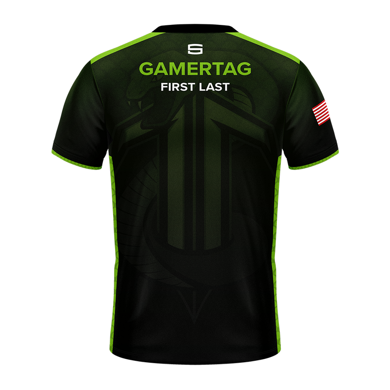Twisted Sin Pro Jersey