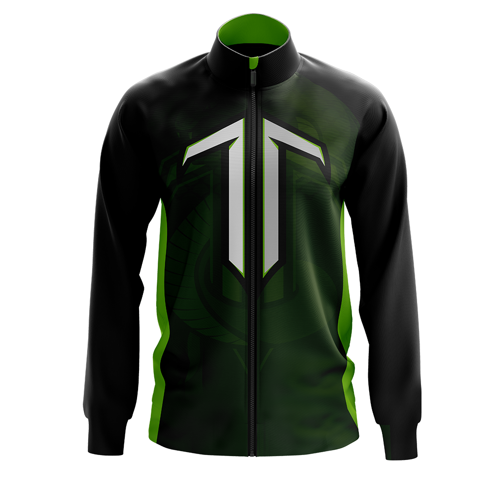 Twisted Sin Pro Jacket