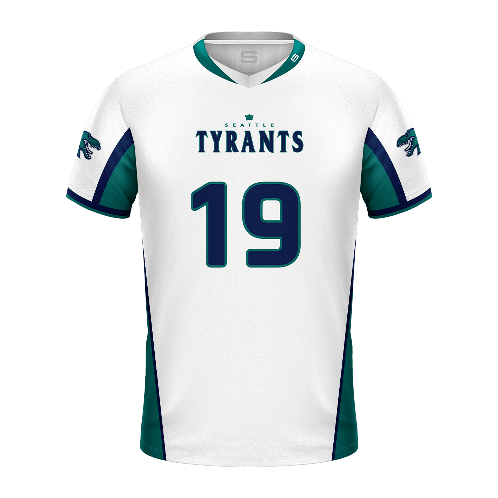 Seattle Tyrants Pro Jersey