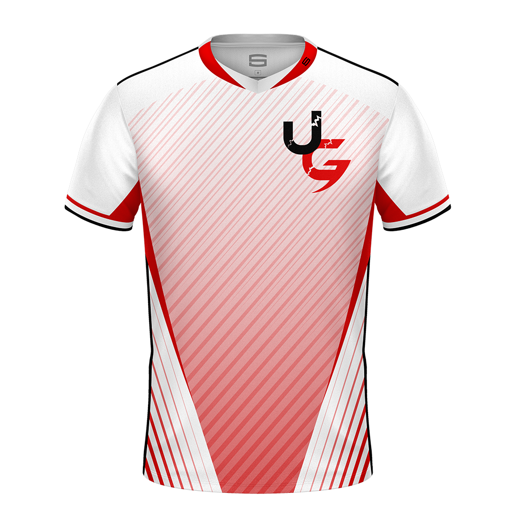 Unstoppable Gaming Pro Jersey 5ccba30c9