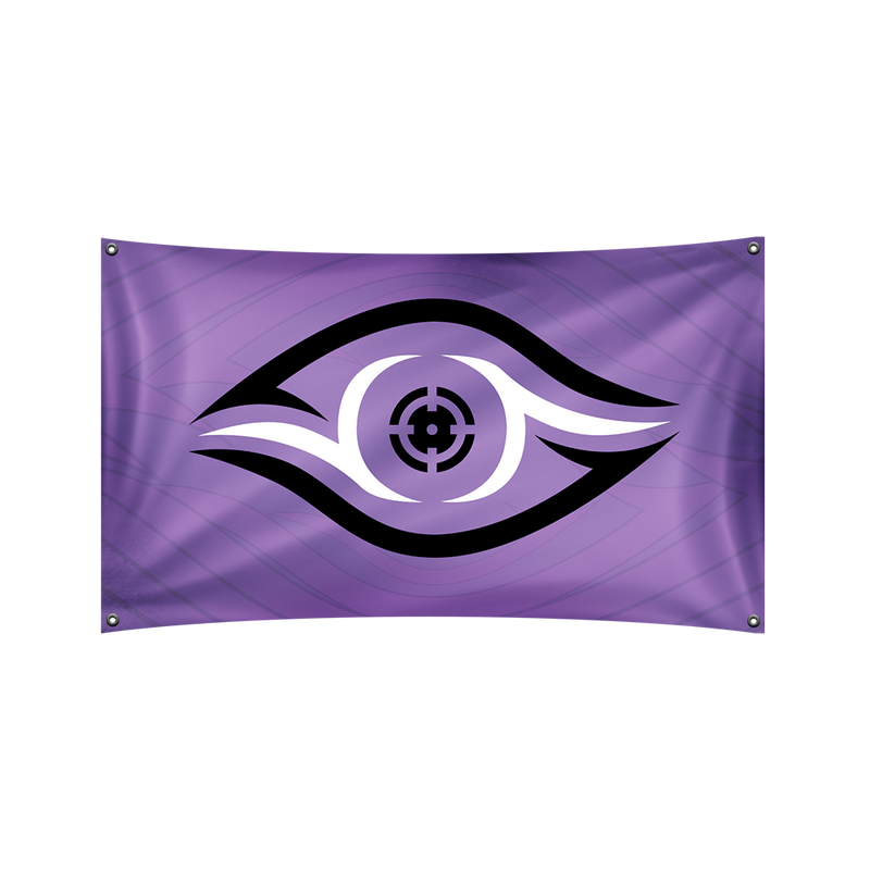 Vision of Success Flag