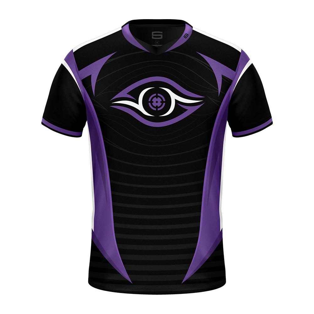Vision of Success Pro Jersey