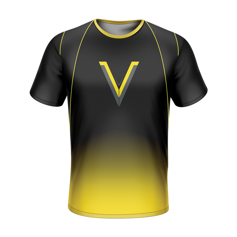 Vertical Gaming Jersey