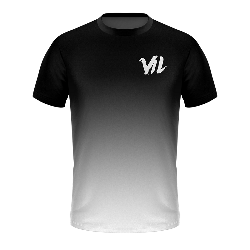 ViL Performance Shirt - BLACK