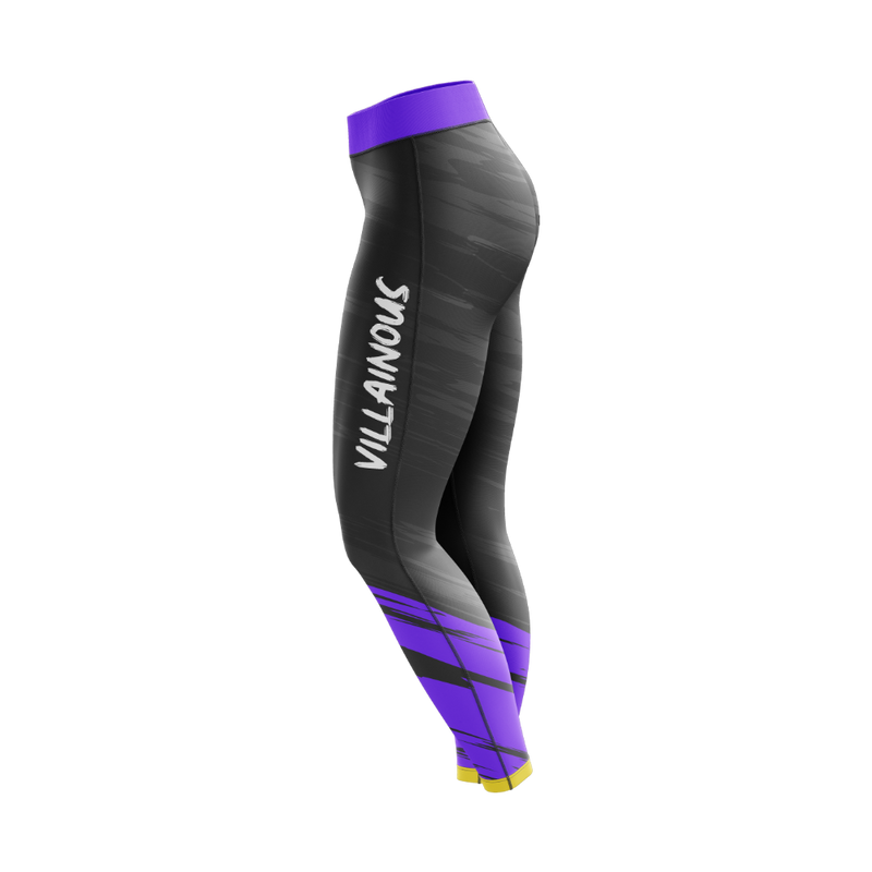 ViL Yoga Pants