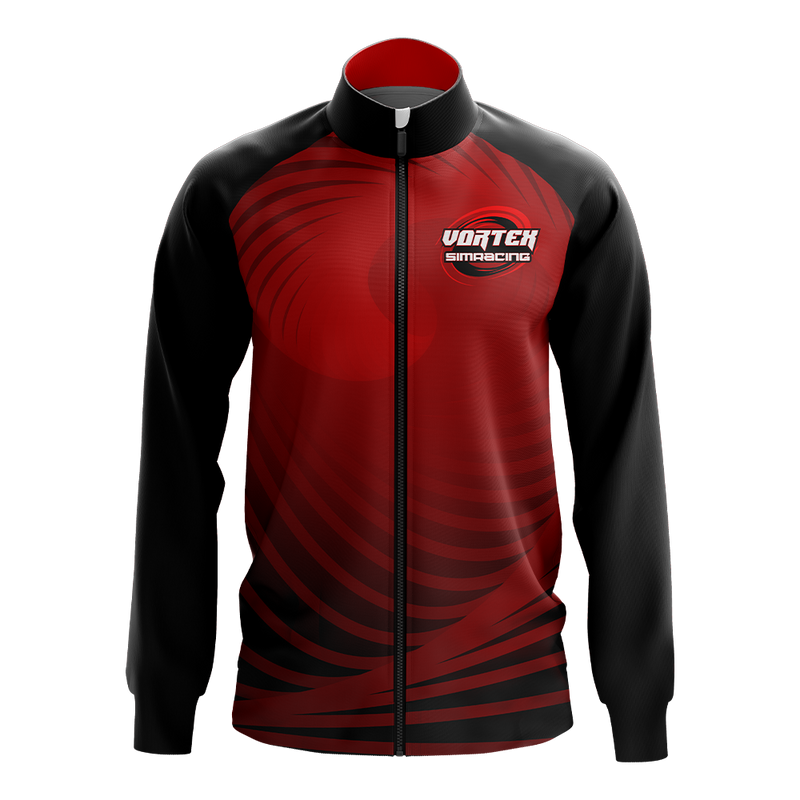 Vortex Sim Racing Pro Jacket