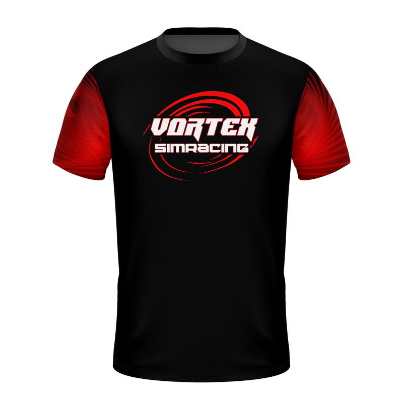 Vortex Sim Racing Performance Shirt