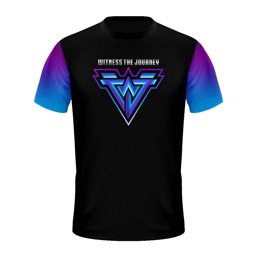 Witness The Journey Performance Shirt