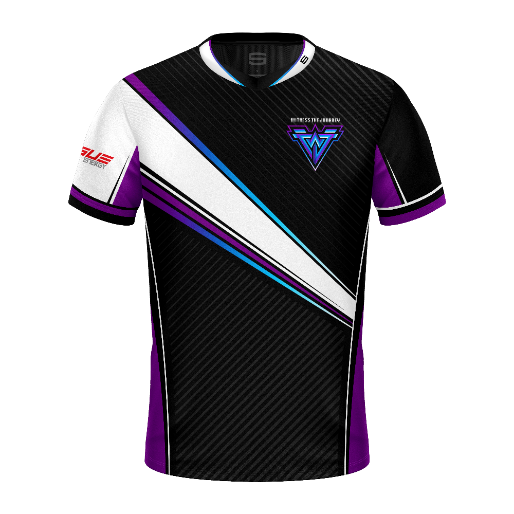 Witness The Journey Pro Jersey