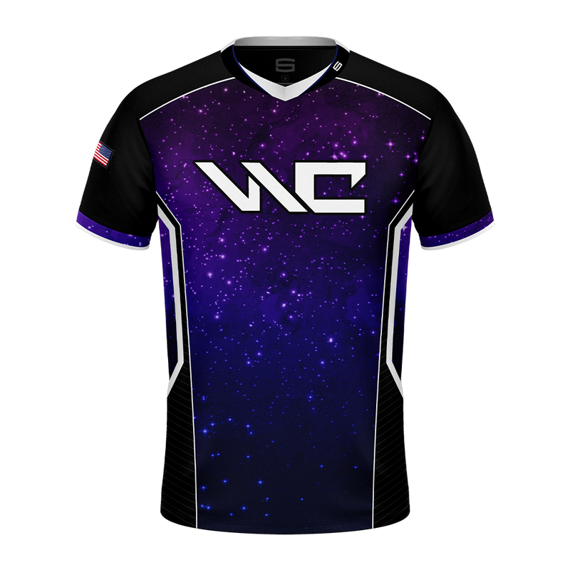WeS Clan Pro Jersey