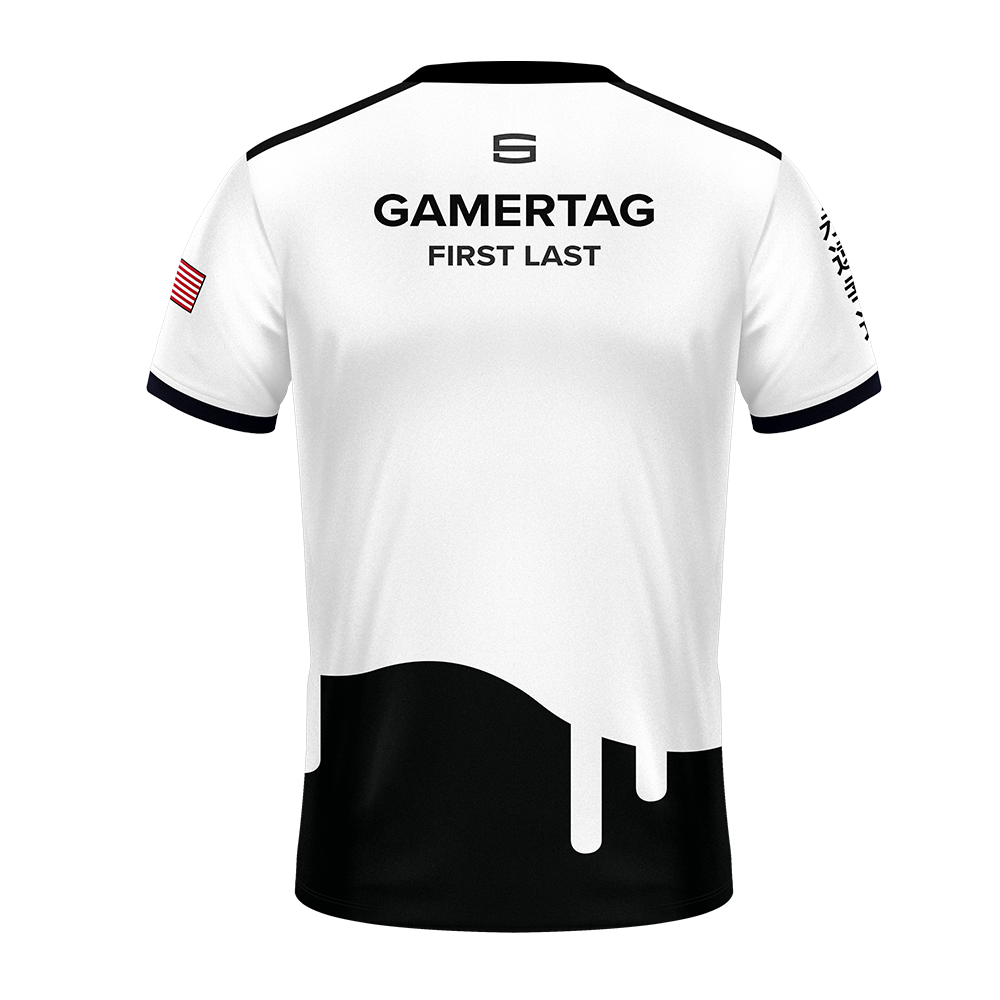 Why Tempt Fate Pro Jersey