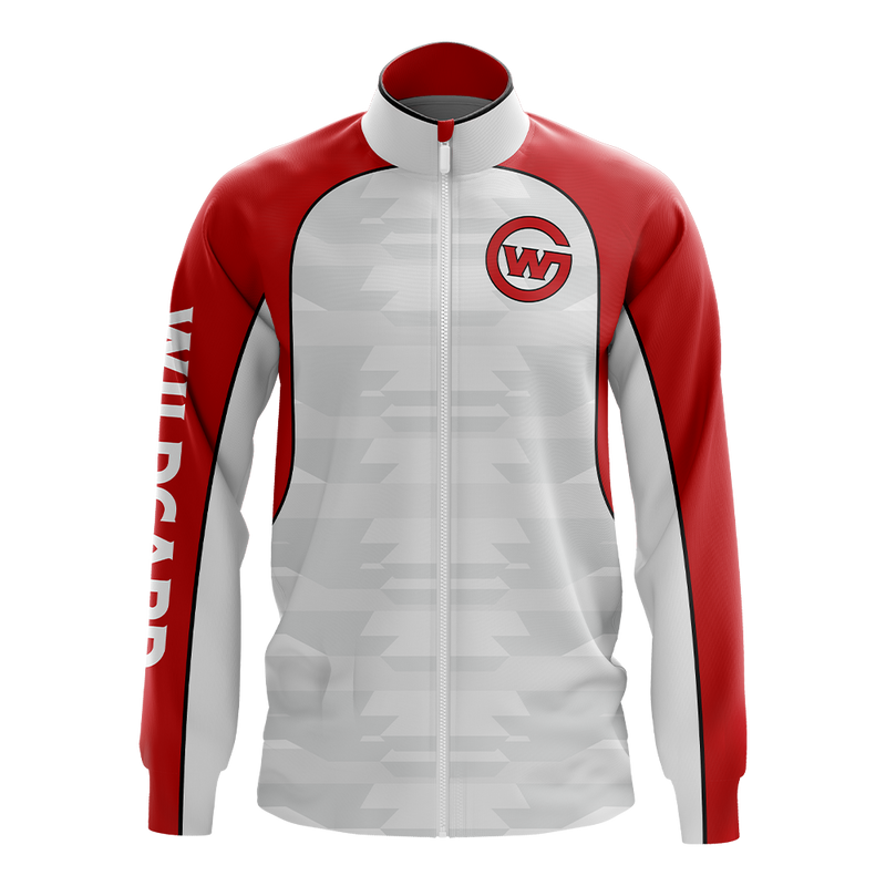 Wildcard Gaming Pro Jacket