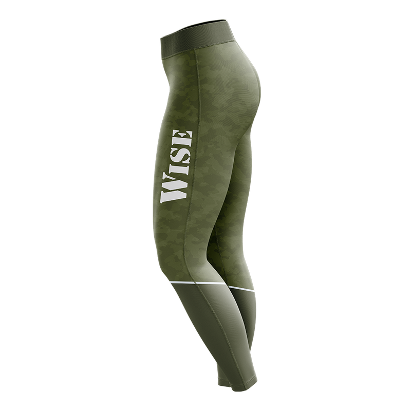 WISE Gaming Leggings