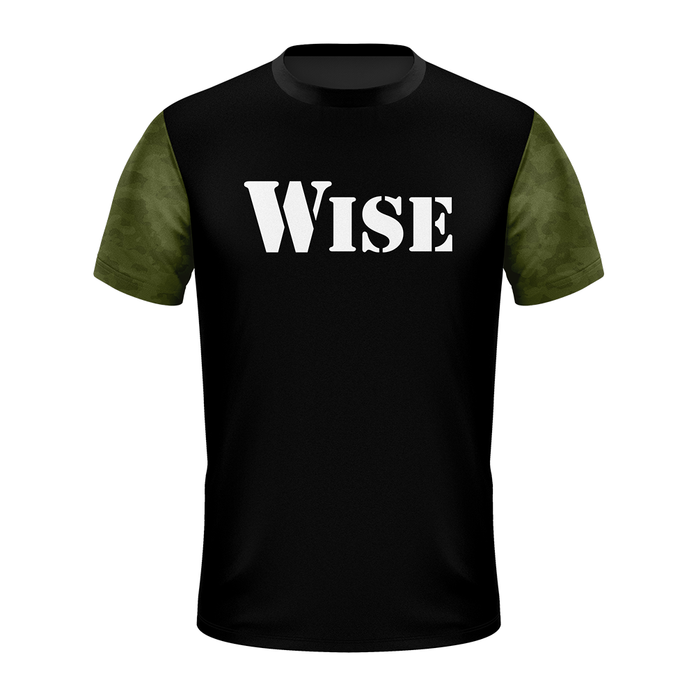 WISE Gaming Performance Shirt