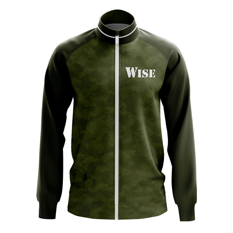 Wise Gaming Pro Jacket