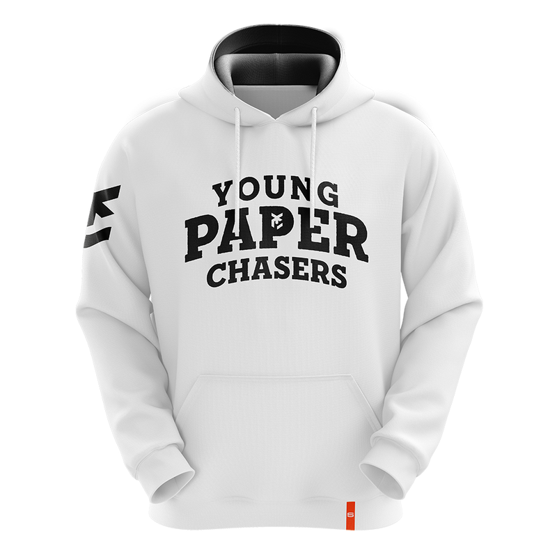Young Paper Chasers Pro Hoodie
