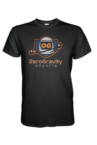 Zero Gravity Logo Shirt