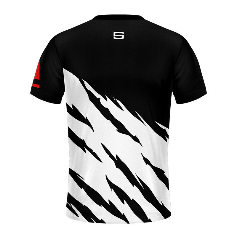 Zachasauras Performance Shirt