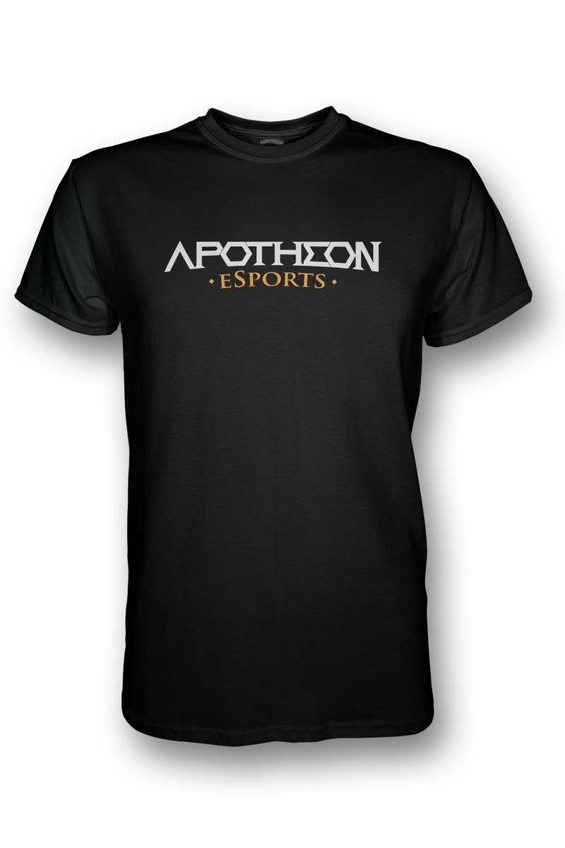 Apotheon Text Shirt
