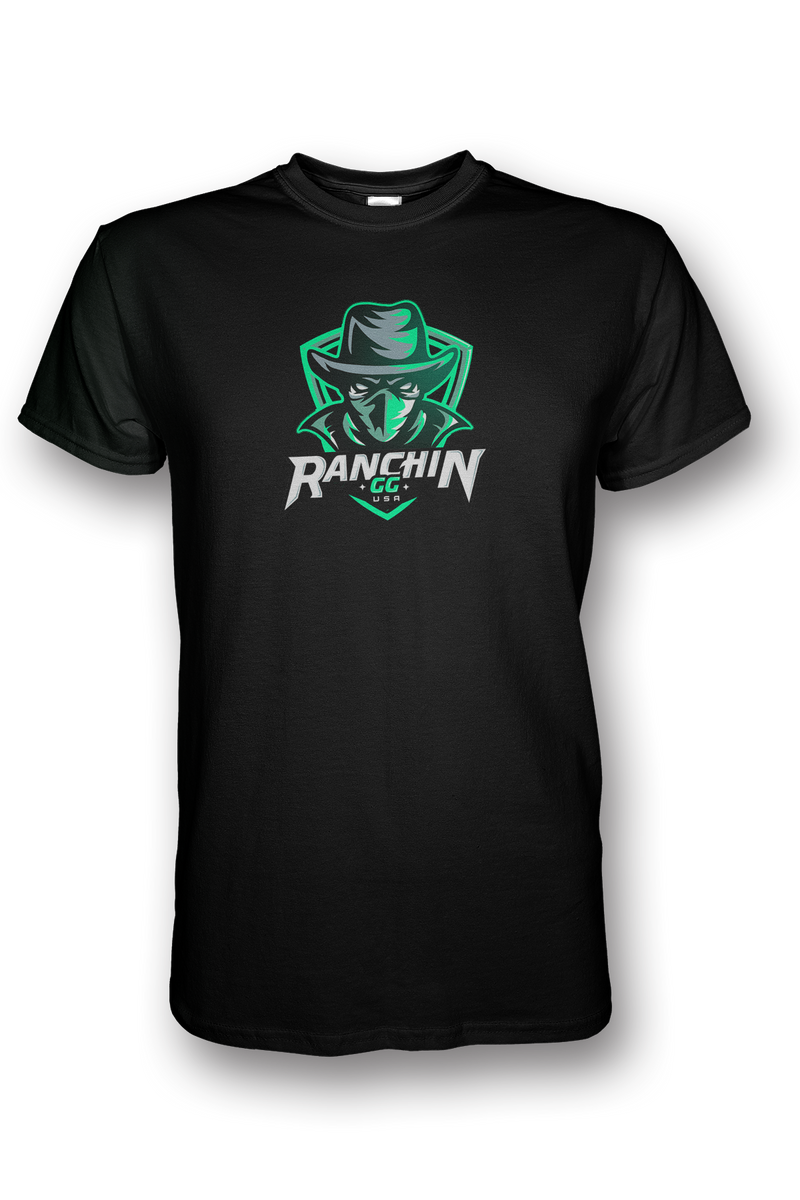 Ranchin GG T-Shirt