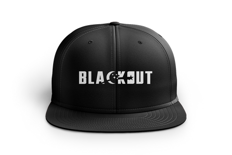 Team Blackout Snapback