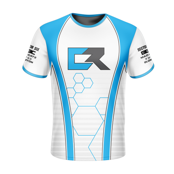 Critical Reaction Jersey