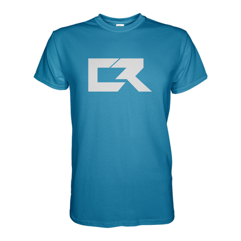 Critical Reaction Logo Shirt