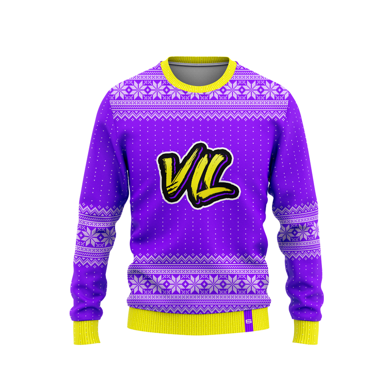 ViL Christmas Sweater