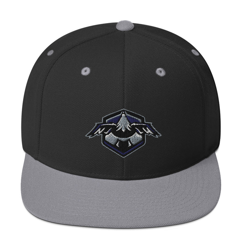 Denver Nightwings Snapback Hat