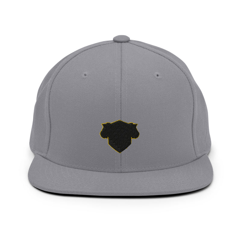 The Pack Snapback